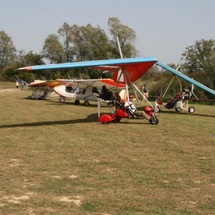 Aeromiting Greda 2008